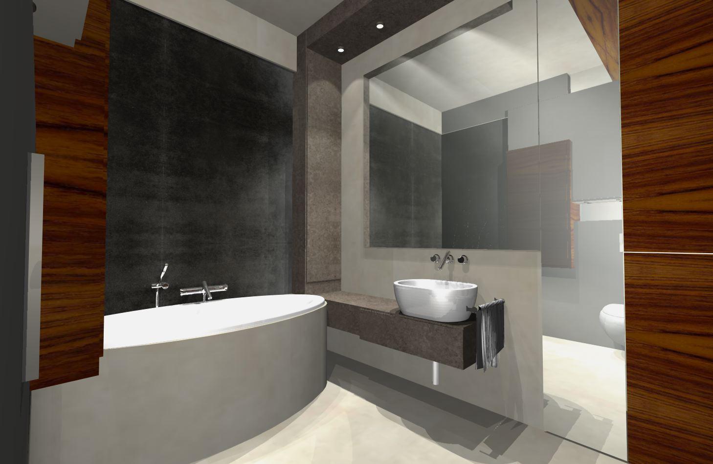 10  łazienek nowoczesnych