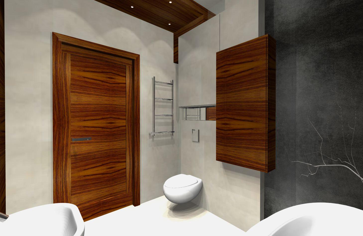 łazienek nowoczesnych