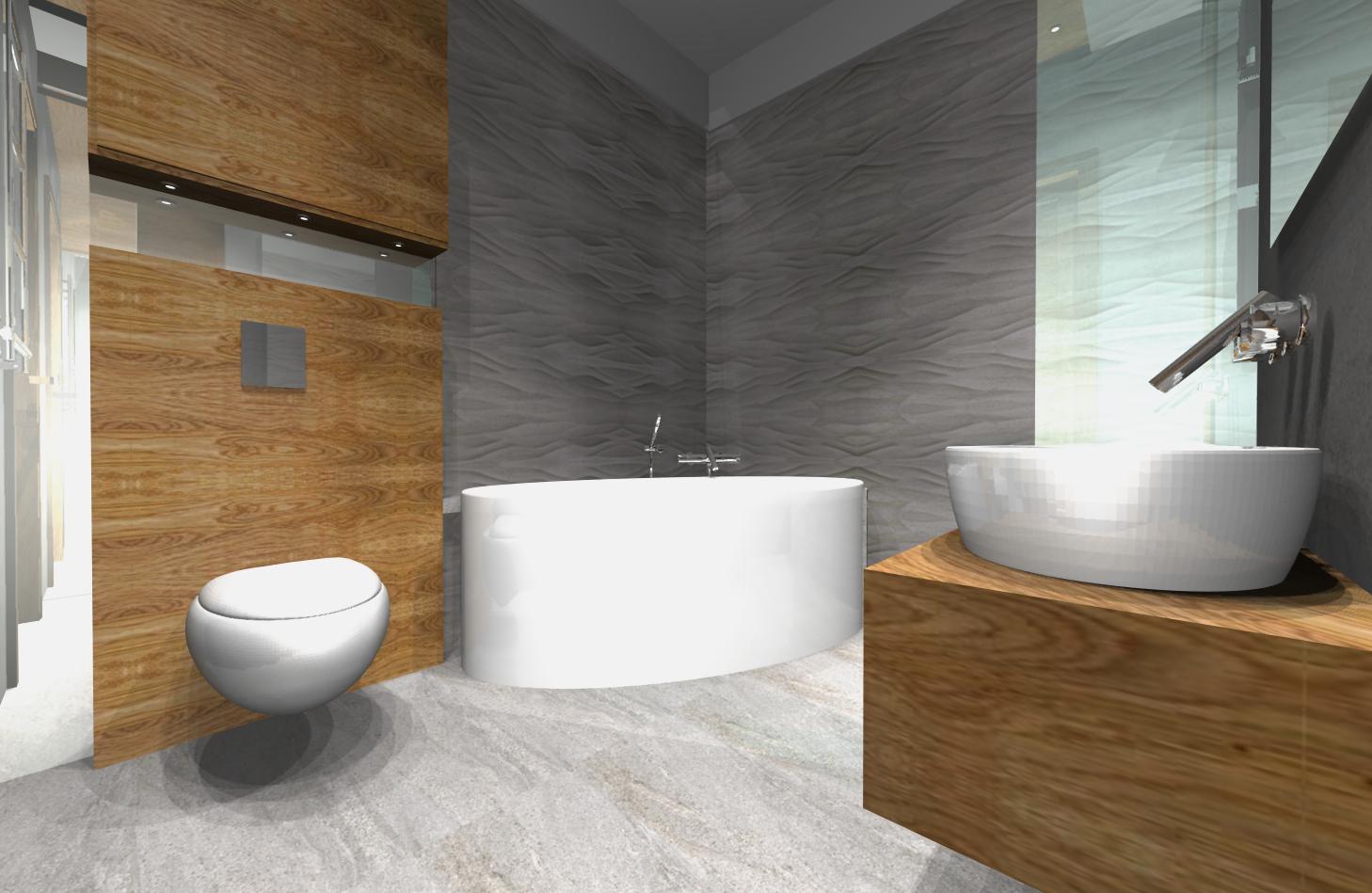 łazienki nowoczesne ceramika