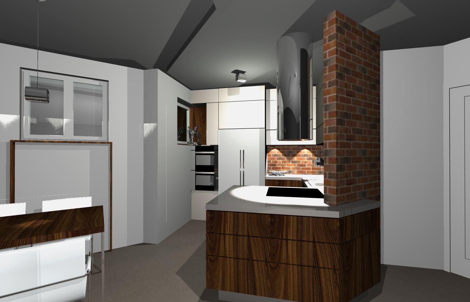 kuchni nowoczesnych kuchnia opaczewska