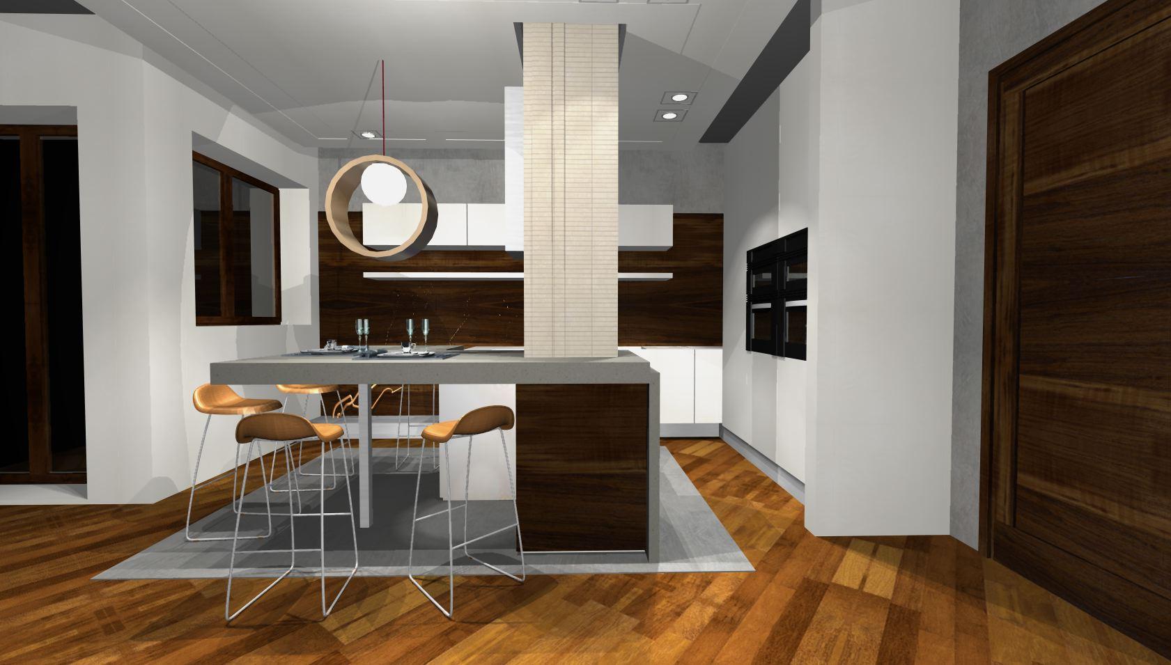 kuchni nowoczesnych kuchnie na wymiar2
