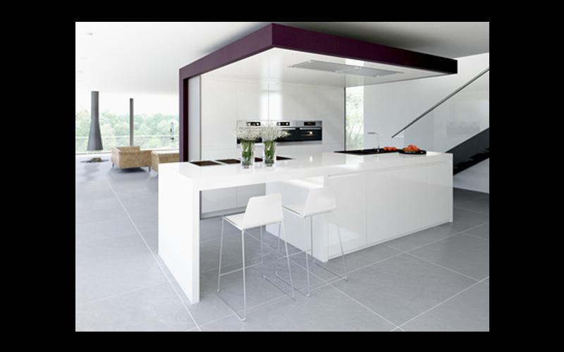 Kuchnie włoskie – kitchen design