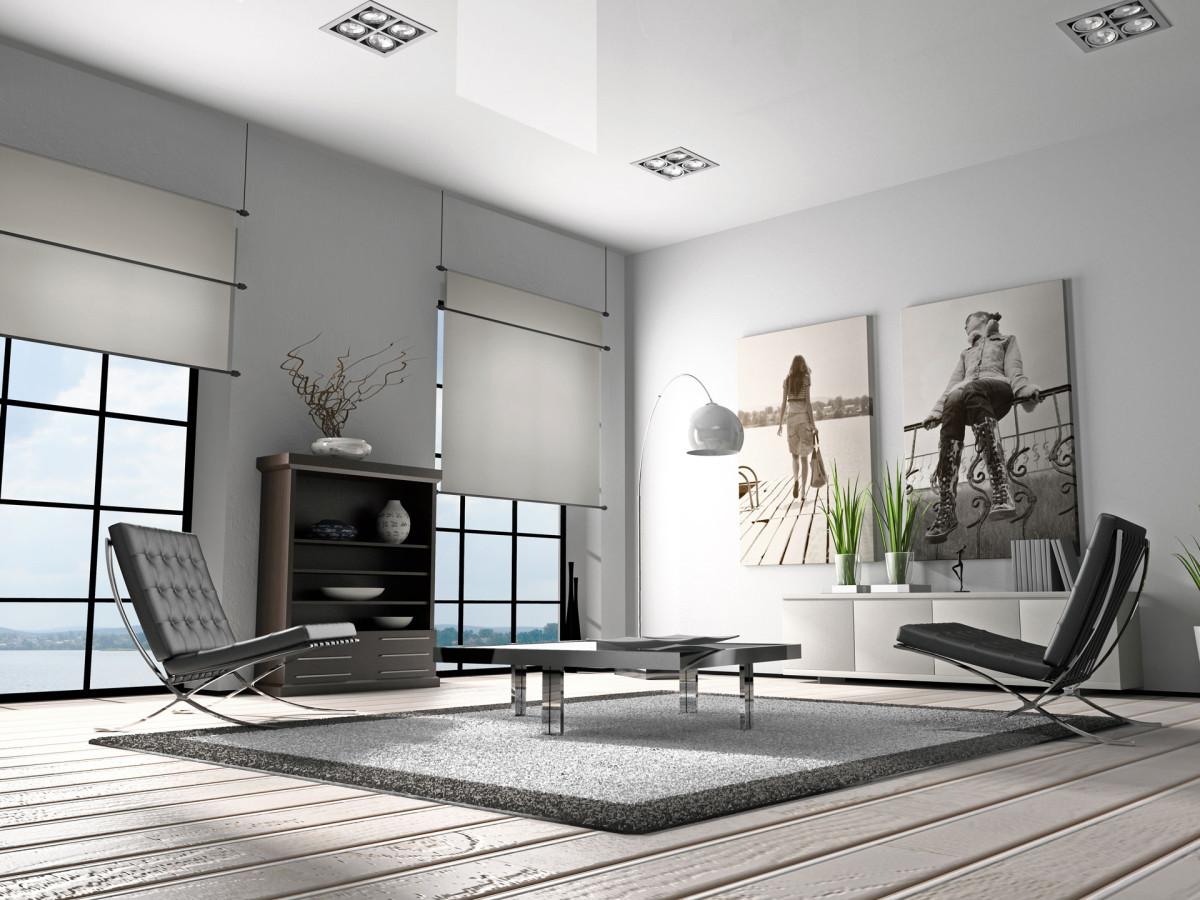 10 kroków do komfortowego mieszkania